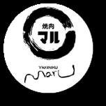 焼肉マルのロゴ