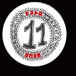 ONZEのロゴ