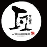 KAWARAのロゴ